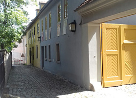 Weimarer Mal- und Zeichenschule