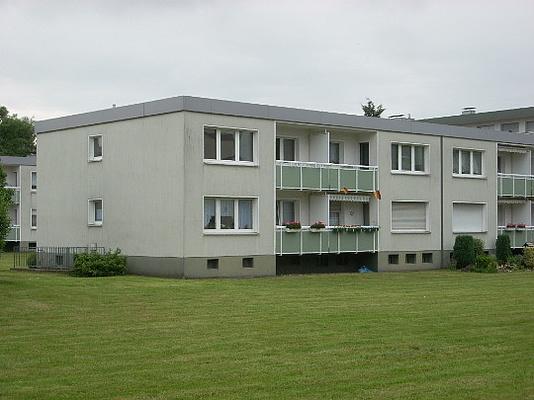 Energieausweis Bedarf Portfolio WG, Wohngebäude > 1000 Gebäude