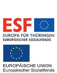 ESF - EUROPA FÜR THÜRINGEN