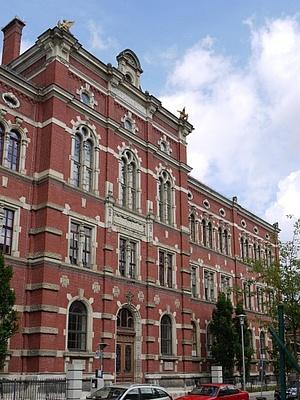 Energieberatung Klimaschutz NWG, Goethegymnasium Weimar
