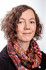 Karen Stichel - Seminarleiterin