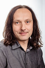 Andreas Raack - Seminarleiter